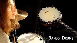 Banjo Madness with Sina