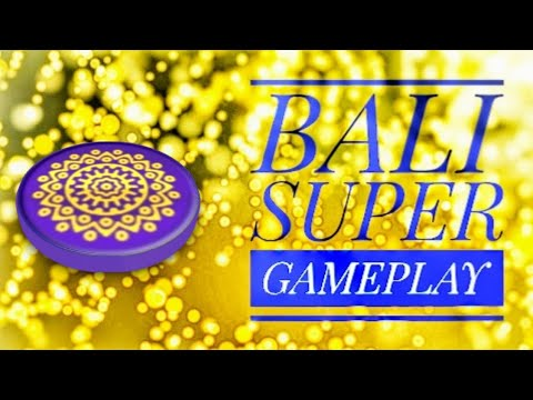 Bali STRICKER Super GAMEPLAY...Name will changing today...