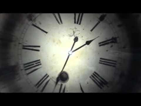Футажи для видеомонтажа фон часы