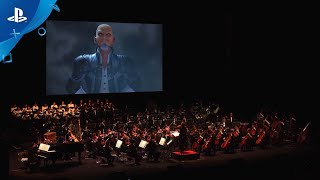 "KINGDOM HEARTS III Re Mind - ""Overture to the Decisive Battle"" Orchestra Video Sneak Peek 