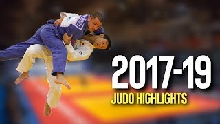高藤直寿 - Naohisa Takato Judo 2017 - 2019 Highlights