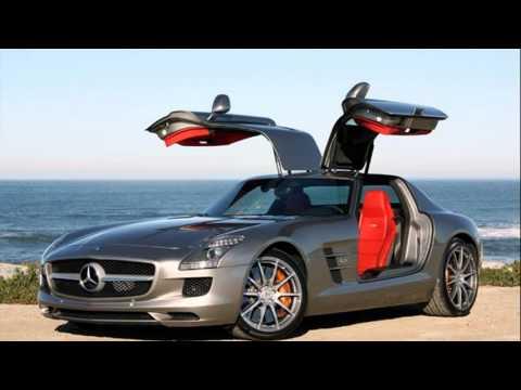 Mercedes Benz Sls Amg Price