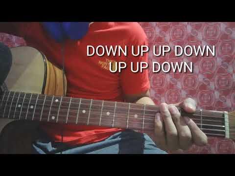 Pang JAM- Torete chords (Guitar Tutorual)