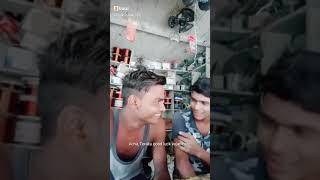 Babu rao Ka style funny video clip
