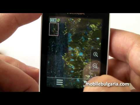 Nokia X3-01 preview