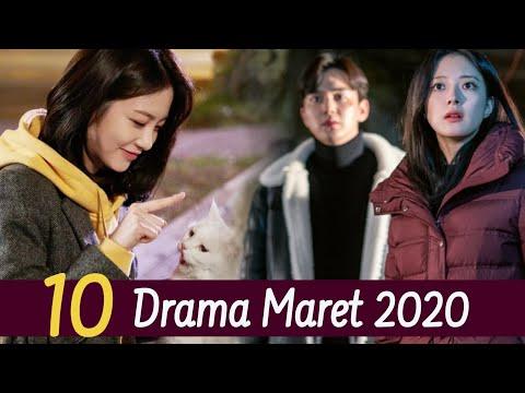 10 Drama Korea Terbaru Maret 2020