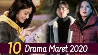 Baixar 10 Drama Korea Terbaru Maret 2020
