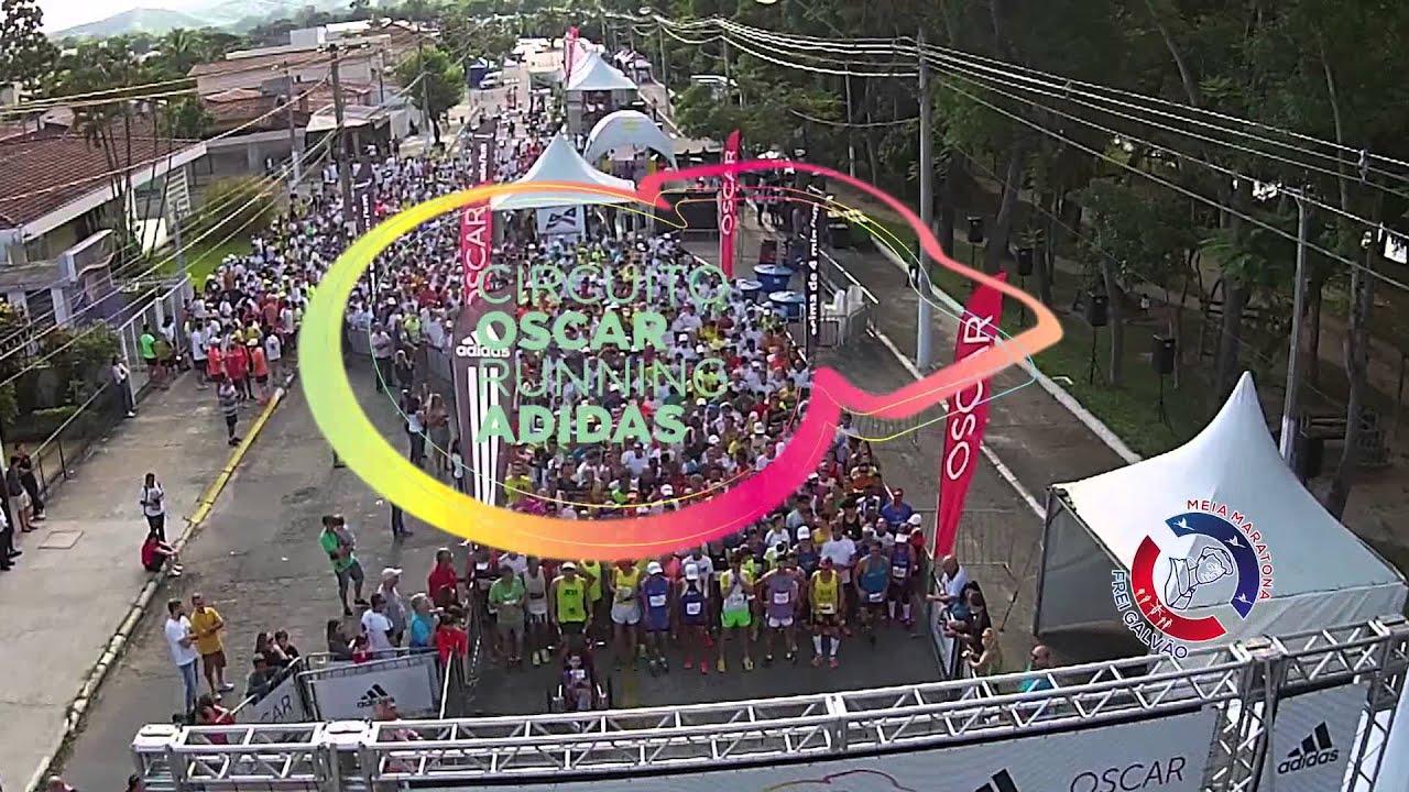 Circuito Oscar : Circuito oscar running adidas u etapa caraguá
