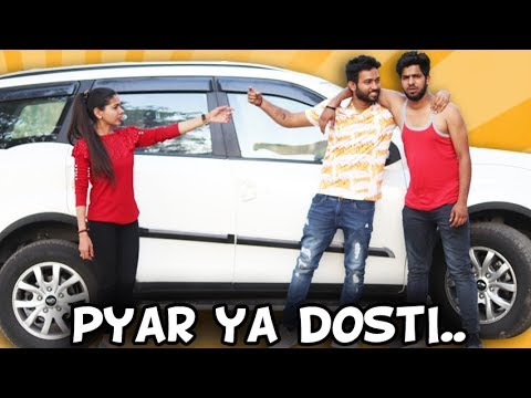 DOSTI YA PYAR | BakLol Video