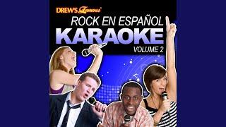 De Rodillas Te Pido (Karaoke Version)