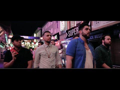 Tugay Capaci ft  Saem Gold - Kanacke Bleibt Kanacke (Official Video)