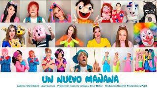 Un Nuevo Mañana (@Tatiana ,@Bely y Beto Oficial ,@TRIPAYASOS ,@Show Piedra Papel o Tijera y más)