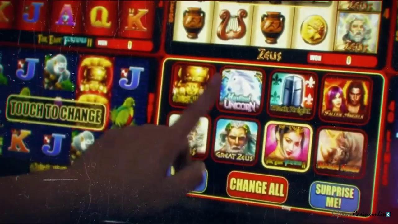 Software Fehler Online Casino