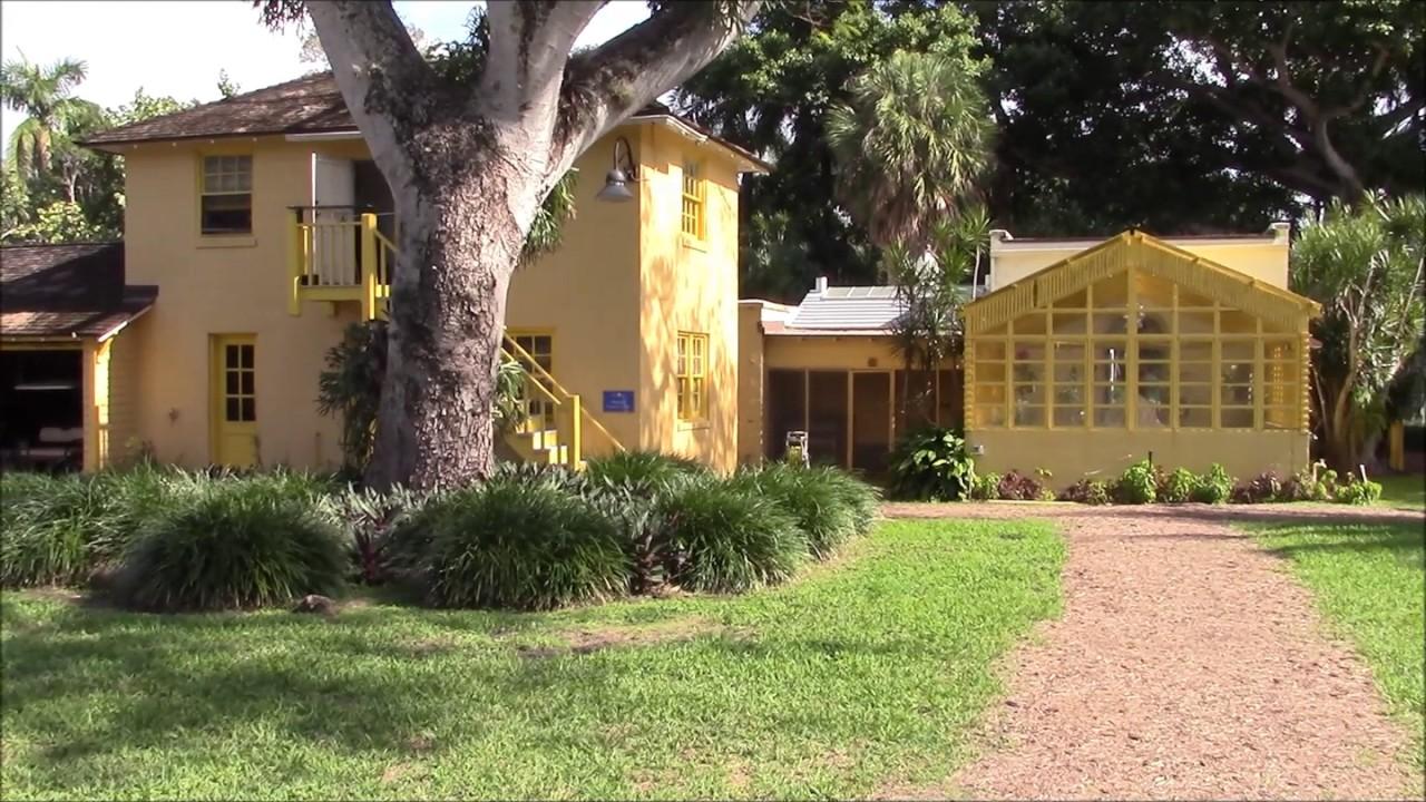 Bonnet House Museum U0026 Gardens, Fort Lauderdale