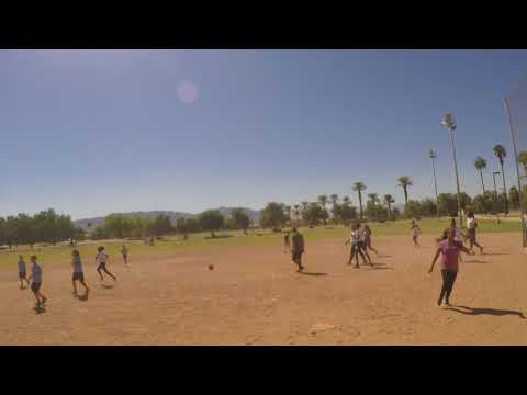 Eagle College Prep - 2017-10-04 - kickball
