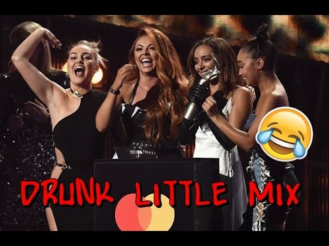 Little Mix's BRITS 2017 Interviews compilation Mp3