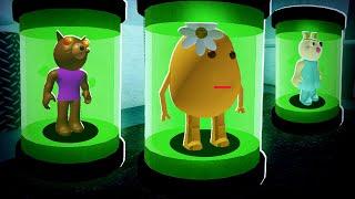 PIGGY CHAPTER 12 THE BIG REVEAL!?.. (Roblox Piggy Predictions)