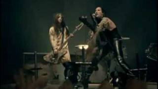 07 - Marilyn Manson - Disposable Teens (Alternate) (2000) (Uncensored)