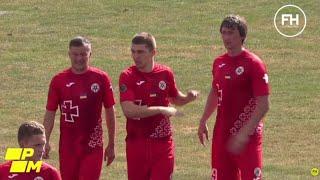 Балкани Волинь Перша ліга ПОВНИЙ МАТЧ