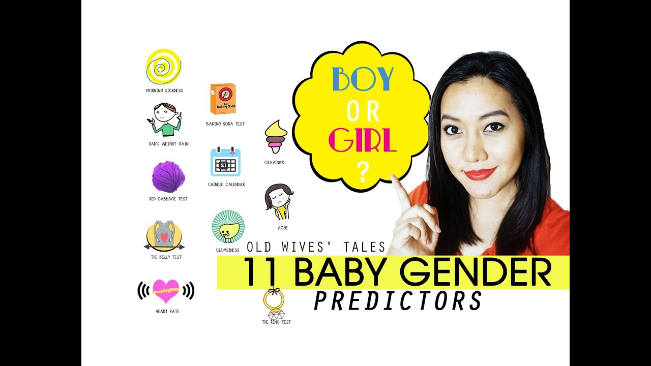 Boy or girl l 11 baby gender predictors old wives tales free boy or girl l 11 baby gender predictors old wives tales free printable download mollerful youtube nvjuhfo Images