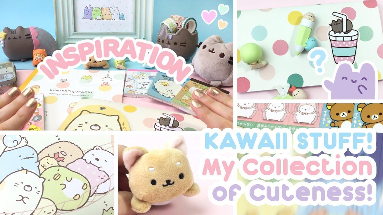 Inspiration: Kawaii Stuff! - My Collection of Cuteness ...