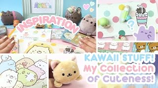 inspiration kawaii stuff my collection of cuteness