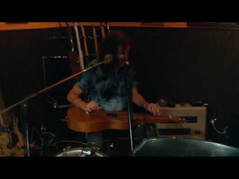 Gwyn Ashton - Moravian Rhapsody (2017-11-08, Jazz Rock Café, Plzeň)