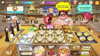 Cooking Adventure - Ramen House Master Level 5 - Full Upgrade screenshot 1