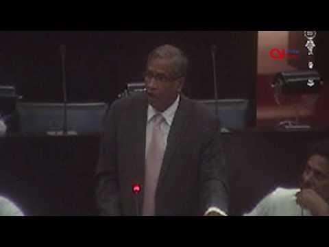 TNA applauds Sri Lanka's baby step towards reconciliation