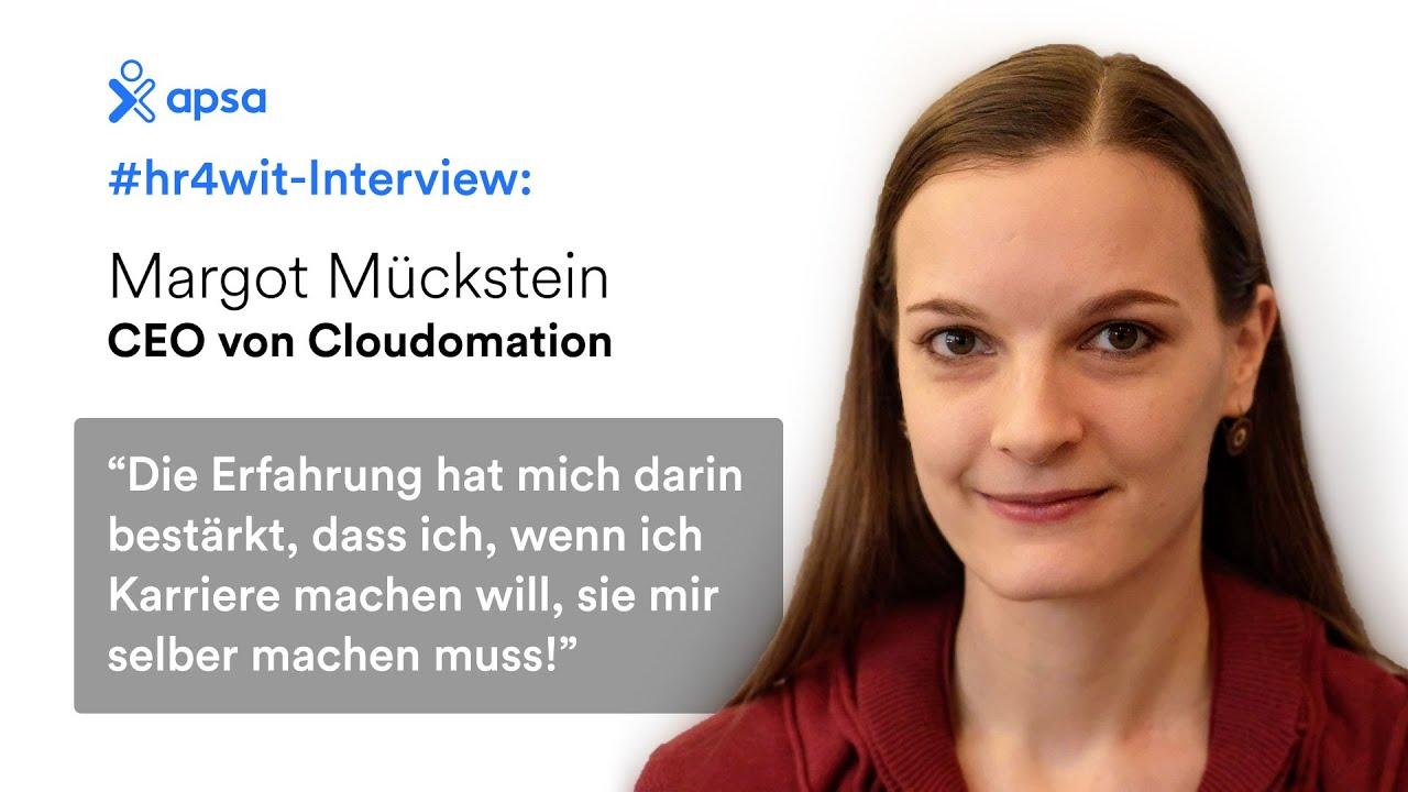 Margot Mückstein