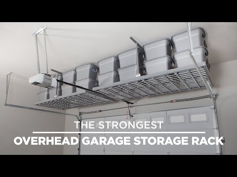 the-strongest-overhead-garage-storage-rack-|-ceiling-rack-by-monkey-bar-storage