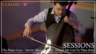 Download Video The Piano Guys - Steven Sharp Nelson - Nearer My God To Thee (live) MP3 3GP MP4