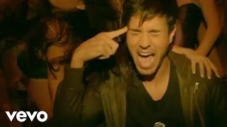 Смотреть клип Enrique Iglesias - I'm A Freak Ft. Pitbull