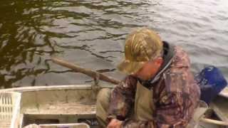 Брату инспектора рыбоохраны ловить можно.