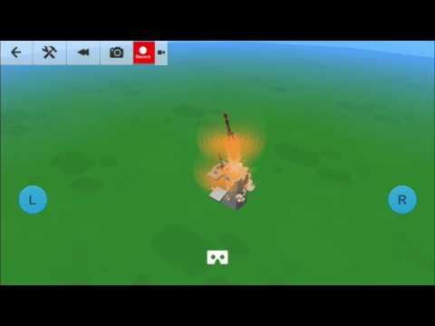 Stronk glorious soviet rocket