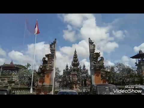 Art Centre Denpasar, Bali