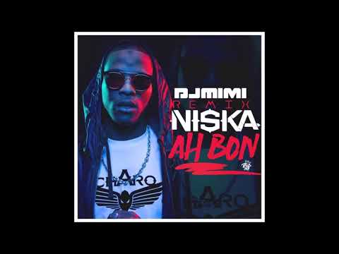 DJ MIMI (REMIX) NISKA - AH BON  (EXTRAIT) 2017