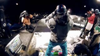 GoPro HD: X Games 15 – Snowboarding Big Air