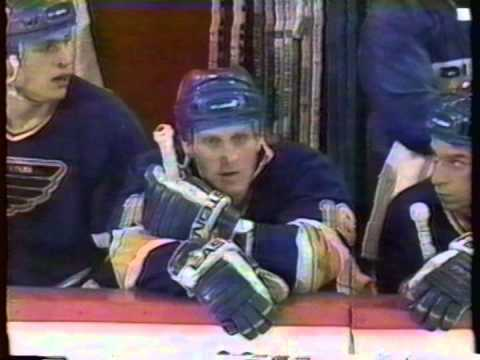 Stanley Cup Predictions 1991