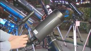 The Star Party - Planets - Special Tricks to See More (Telescopes)