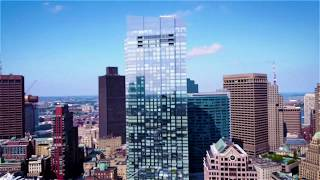 Gorgeous Corner Home at Millennium Tower