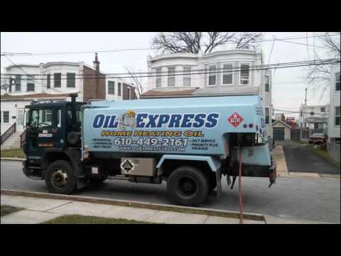 Copy of Oil Express Fuels Diesel Fuel Services