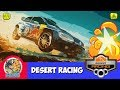 Desert Racing - Motorcycles - Cars Play Free Online Android/iOS iPad Gameplay,!..