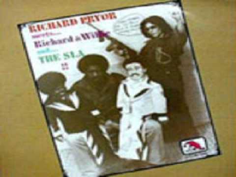 Richard Pryor meets Richard & Willie and the SLA