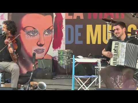 La Mar de Músicas 2017 - Cartagena