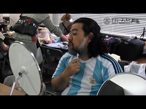 ストロ ベビー ディエゴ アルゼンチン
