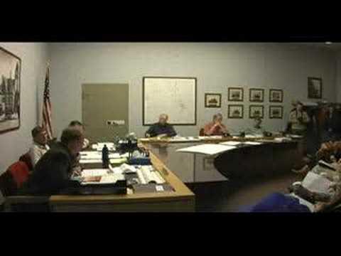 Stutsman County Commission debates lake name change