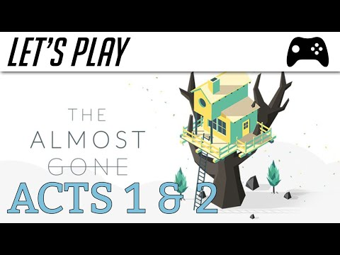The Almost Gone - Acts 1 and 2 - Let's Play from YouTube · Duration:  1 hour 55 seconds