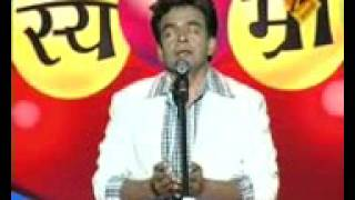 Repeat youtube video AJITKUMAR KHOSTI MARATHI COMEDY