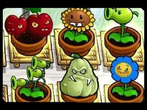 Plants Vs Zombies Zen Garden Addict!! 16 New Plants! YouTube